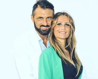 """Sossio Aruta e Ursula Bennardo rimandano il matrimonio: """"Solo Maria De Filippi saprà la data"""""""