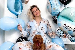 Lara Zorzetto annuncia il sesso e il nome del figlio che aspetta con Mattia Monaci