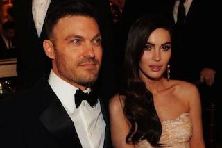 "Brian Austin Green divorzia da Megan Fox: ""Ero scioccato"", lei frequenterebbe Machine Gun Kelly"