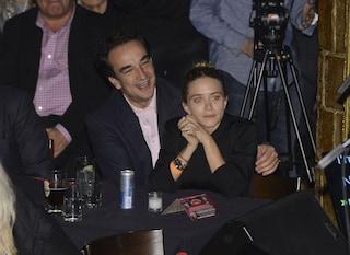 Mary-Kate Olsen e Olivier Sarkozy si separano, la star americana ha chiesto il divorzio