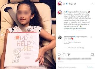 """Emme, la figlia di Jennifer Lopez, ha scritto un libro di preghiere: """"Lord Help Me"""""""