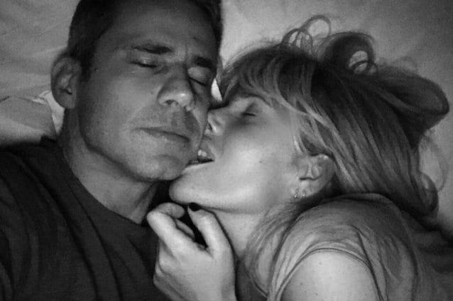 Alessia Marcuzzi ha lasciato il marito Paolo Calabresi Marconi