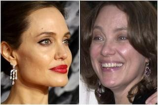 """Angelina Jolie: """"La morte di mia madre mi ha cambiata, dopo il divorzio non avevo la sua protezione"""""""