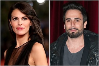 """Bianca Guaccero: """"Sono single. Dario Acocella? Ci vogliamo bene, saremo sempre la famiglia di Alice"""""""