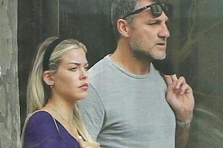 """Bobo Vieri e Costanza Caracciolo infuriati: """"Diffuse foto di Stella, prenderemo misure legali"""""""