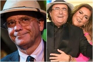 """Alessandro Cecchi Paone su Al Bano e Romina: """"Telenovela infinita che portano avanti per i fan"""""""