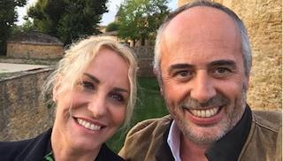 """Nozze tra Antonella Clerici e Vittorio Garrone, il compagno del volto Tv: """"La sorpresa arriverà"""""""