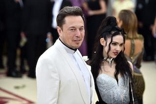 Cosa significa e come si pronuncia X Æ A-12, nome del figlio di Elon Musk e Grimes