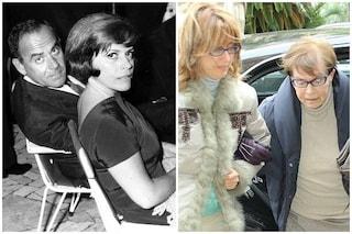 La vita privata di Franca Valeri: matrimonio, amori e la figlia adottiva Stefania Bonfadelli