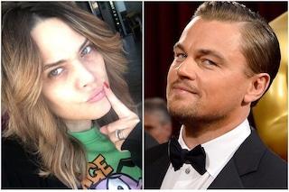 """Laura Chiatti: """"Quella volta che ho chiuso con Leonardo DiCaprio, con Bocci da dicembre 2013"""""""