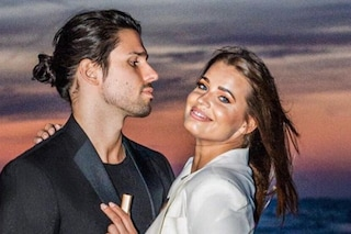 """Luca Onestini smentisce la crisi con Ivana Mrazova: """"Vi compatisco, la vita vi ha preso a schiaffi"""""""