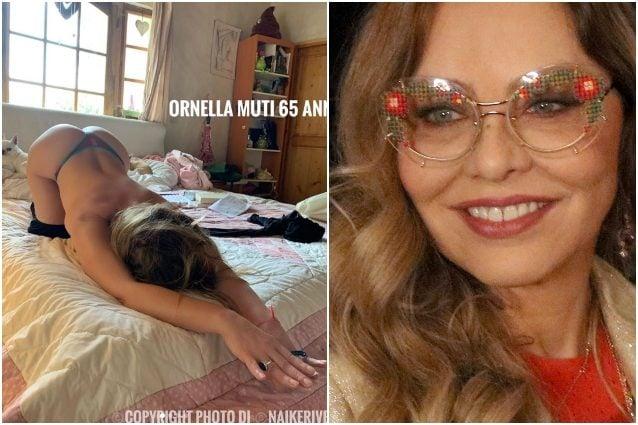 A sinistra: foto di Naike Rivelli