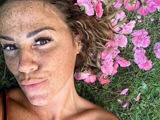 """Roberta Bonanno: """"Ho avuto problemi di epilessia e sono stata vittima di bullismo"""""""