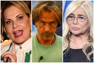 """Antonio Zequila: """"Simona Ventura e Mara Venier hanno litigato per colpa mia"""""""