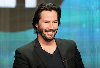 """Keanu Reeves mette all'asta il suo tempo: """"Una donazione benefica in cambio di 15 minuti insieme"""""""