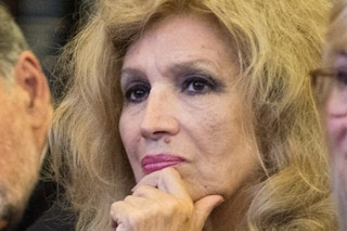 """Iva Zanicchi: """"Sono depressa, ancora chiusa in casa.  Voglio tornare a essere quella di prima"""""""