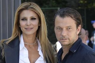 """Adriana Volpe ammette: """"Difficoltà tra me e Roberto Parli, ci serve tempo"""""""