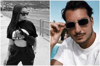 """Eleonora Rocchini e Oscar Branzani tornano insieme, sui social li insultano e lei """"Fatevi una vita"""""""