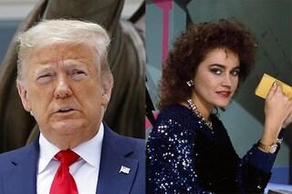 """Lory Del Santo: """"Mi sono pentita di aver detto di no a Donald Trump"""""""