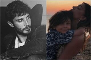 Stefano De Martino mette like alle foto di Belen Rodriguez solo quando c'è Santiago