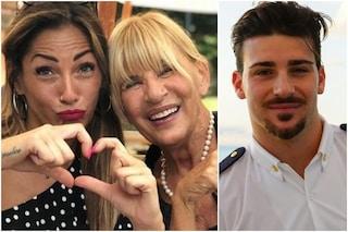 """Ida Platano: """"Nicola Vivarelli è coinvolto emotivamente, gli interessa ciò che di bello ha Gemma"""""""