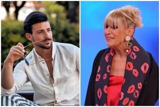 """Nicola Vivarelli deriso sui social per Gemma Galgani: """"Nonna dove l'hai lasciata?"""""""