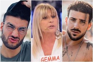 "Lorenzo Riccardi: ""Nicola Vivarelli? Da carogne prendere in giro chi ha l'età di Gemma Galgani"""