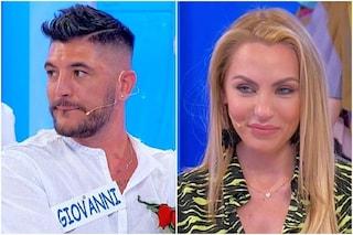 """Giovanni Longobardi dopo la fine del trono over di Uomini e Donne: """"Ho rivisto Veronica Ursida"""""""