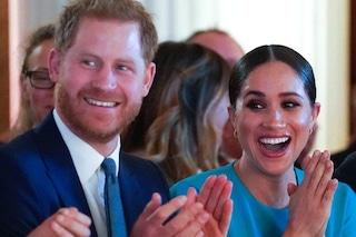 Harry e Meghan tra le 100 persone più influenti secondo il Time, anche se lontani dalla Royal Family
