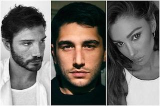 """Crisi Belen-De Martino, lo strano post di Jeremias Rodriguez: """"Avere non è amore"""""""