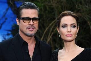 """Divorzio da Brad Pitt, Angelina Jolie rompe il silenzio dopo 4 anni: """"Separata per i miei figli"""""""