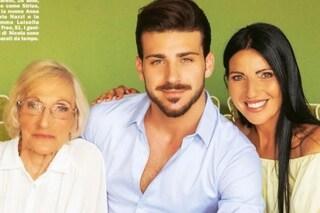 """La madre di Nicola Vivarelli: """"Non ci sono fidanzate nascoste negli armadi, è presissimo da Gemma"""""""