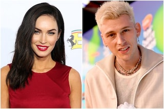 Megan Fox è fidanzata con Machine Gun Kelly, ha voltato pagina dopo l'addio a Brian Austin Green