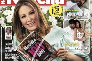 Centenario di Novella2000, Daniela Santanché presenta il volume dedicato alla rivista