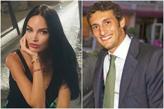 """Michela Quattrociocche, ipotesi flirt con Giovanni Naldi: """"Non parlo della separazione, sono felice"""""""
