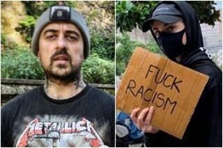 """Chef Rubio contro Chiara Ferragni e influencer al Black Lives Matter: """"Per 2 like farebbero tutto"""""""