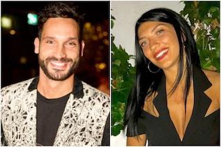 """Sammy Hassan e Giovanna Abate stanno ancora insieme: """"Proviamo a vederci una volta a settimana"""""""