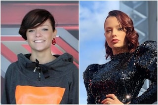 Chi è Silvia Provvedi, ex dell'Isola e X Factor che ha avuto una figlia da Giorgio De Stefano