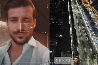 Nicola Vivarelli a Torino, dove vive Gemma Galgani: si frequentano lontano da Uomini e Donne?