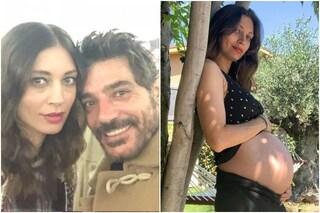 """Giuseppe Zeno papà bis, Margareth Madè è incinta: """"4 è il numero perfetto"""""""