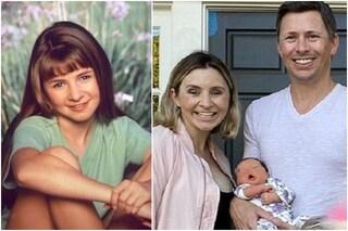 """Beverley Mitchell di Settimo cielo è mamma: """"Problemi con gravidanza e parto, ho perso molto sangue"""""""