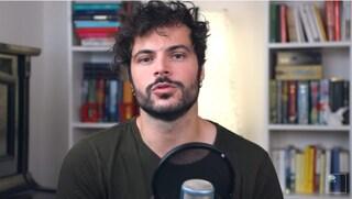 """Guglielmo Scilla è single: """"Io e Luigi non stiamo più insieme, non smetterò di volergli bene"""""""
