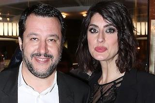 """Elisa Isoardi: """"Salvini? Eravamo ingombranti l'uno per l'altro. Serve intelligenza per stare con me"""""""