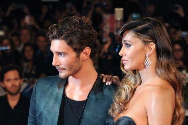 Stefano De Martino smentisce flirt con Alessia Marcuzzi: