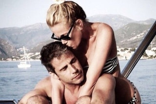 """""""Il marito di Alessia Marcuzzi furibondo perché la moglie soffre, ma la crisi è innegabile"""""""