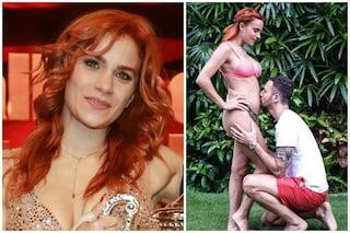 """Alessandra Tripoli di Ballando con le stelle incinta: """"Ogni test negativo era un colpo al cuore"""""""