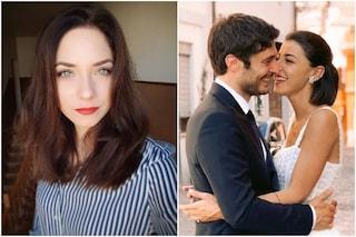 """""""Lino Guanciale doveva sposare te"""", la ex Antonietta replica: """"Giusto che stia con la donna che ama"""""""