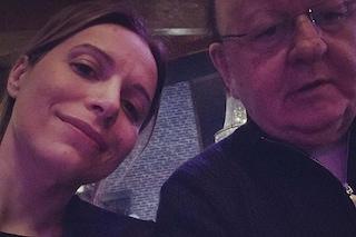 """Massimo Boldi lascia Irene, 34 anni in meno: """"Continuare è da egoista, penso ancora a Marisa"""""""