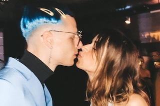 """Boss Doms: """"Il primo bacio con Valentina Pegorer sapeva di sudore, gin e cloro della piscina"""""""
