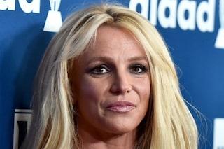 Britney Spears non si presenta in tribunale, slitta l'udienza sulla tutela legale del padre